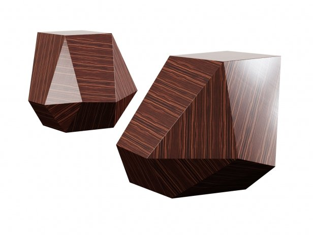 Emerald Side Table 3