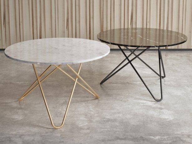 O Tables 1